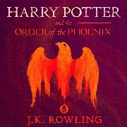 Cover-Bild zu Rowling, J.K.: Harry Potter and the Order of the Phoenix (Audio Download)