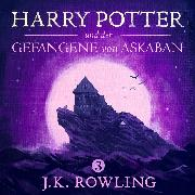 Cover-Bild zu Rowling, J.K.: Harry Potter und der Gefangene von Askaban (Audio Download)