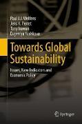 Cover-Bild zu Welfens, Paul J. J.: Towards Global Sustainability