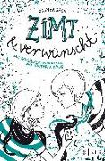 Cover-Bild zu Bach, Dagmar: Zimt und verwünscht