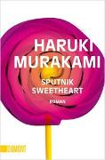 Cover-Bild zu Murakami, Haruki: Sputnik Sweetheart