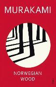 Cover-Bild zu Murakami, Haruki: Norwegian Wood