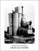 Cover-Bild zu Becher, Bernd: Grain Elevators