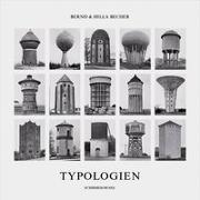 Cover-Bild zu Becher, Bernd: Typologien industrieller Bauten