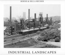Cover-Bild zu Becher, Bernd: Industrial Landscapes