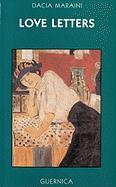 Cover-Bild zu Maraini, Dacia: Love Letters