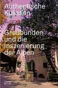 Cover-Bild zu Barfuss, Thomas: Authentische Kulissen
