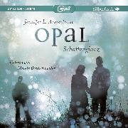 Cover-Bild zu Armentrout, Jennifer L.: Opal - Schattenglanz