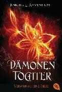 Cover-Bild zu Armentrout, Jennifer L.: Dämonentochter - Verwunschene Liebe
