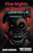 Cover-Bild zu Cawthon, Scott: Five Nights at Freddy's - Fazbear Frights 2 - Ausverkauft (eBook)