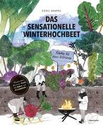 Cover-Bild zu Das sensationelle Winterhochbeet von Kampas, Doris