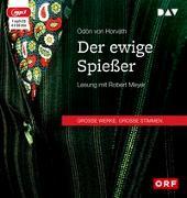 Cover-Bild zu Horváth, Ödön von: Der ewige Spießer