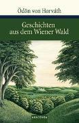 Cover-Bild zu Horváth, Ödön von: Geschichten aus dem Wiener Wald