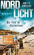 Cover-Bild zu Hinrichs, Anette: Nordlicht - Die Tote im Küstenfeuer (eBook)