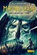 Cover-Bild zu Riordan, Rick: Magnus Chase 2: Der Hammer des Thor