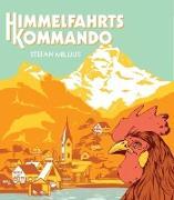 Cover-Bild zu Millius, Stefan: Himmelfahrtskommando (eBook)