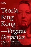 Cover-Bild zu Despentes, Virginie: Teoria King Kong (eBook)