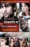 Cover-Bild zu McDonell, Nick: Twelve (eBook)