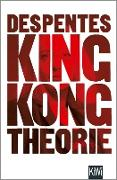 Cover-Bild zu Despentes, Virginie: King Kong Theorie (eBook)
