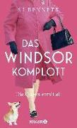 Cover-Bild zu Bennett, S. J.: Das Windsor-Komplott