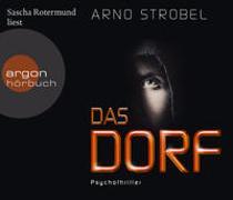 Cover-Bild zu Strobel, Arno: Das Dorf