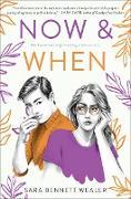 Cover-Bild zu Wealer, Sara Bennett: Now & When (eBook)