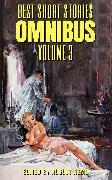 Cover-Bild zu Middleton, Richard: Best Short Stories Omnibus - Volume 3 (eBook)