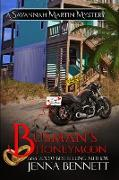 Cover-Bild zu Bennett, Jenna: Busman's Honeymoon (Savannah Martin Mysteries , #10.5) (eBook)