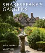 Cover-Bild zu Bennett, Jackie: Shakespeare's Gardens (eBook)