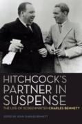 Cover-Bild zu Bennett, John Charles (Hrsg.): Hitchcock's Partner in Suspense (eBook)