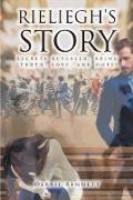 Cover-Bild zu Bennett, Debbie: Rieliegh's Story (eBook)