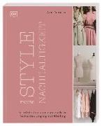 Cover-Bild zu Tourneux, Anne: Style meets Nachhaltigkeit