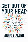 Cover-Bild zu Allen, Jennie: Get Out of Your Head