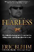 Cover-Bild zu Blehm, Eric: Fearless