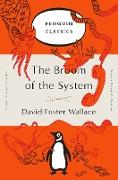 Cover-Bild zu Wallace, David Foster: The Broom of the System