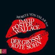 Cover-Bild zu Foster Wallace, David: Der große rote Sohn