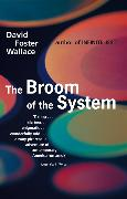 Cover-Bild zu Foster Wallace, David: The Broom of the System