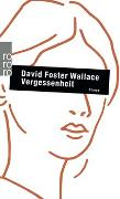Cover-Bild zu Wallace, David Foster: Vergessenheit