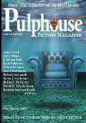 Cover-Bild zu Reed, Annie: Pulphouse Fiction Magazine Issue #8 (eBook)
