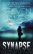 Cover-Bild zu James, Steven: Synapse (eBook)