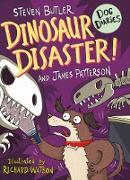 Cover-Bild zu Butler, Steven: Dog Diaries: Dinosaur Disaster! (eBook)