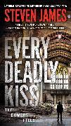 Cover-Bild zu James, Steven: Every Deadly Kiss (eBook)
