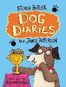 Cover-Bild zu Butler, Steven: Dog Diaries (eBook)