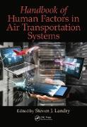 Cover-Bild zu Landry, Steven James (Hrsg.): Handbook of Human Factors in Air Transportation Systems (eBook)