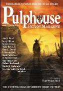 Cover-Bild zu Smith, Dean Wesley: Pulphouse Fiction Magazine Issue #2 (eBook)
