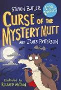Cover-Bild zu Butler, Steven: Dog Diaries: Curse of the Mystery Mutt (eBook)