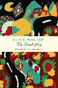 Cover-Bild zu Maillart, Ella K: The Cruel Way