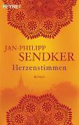 Cover-Bild zu Sendker, Jan-Philipp: Herzenstimmen