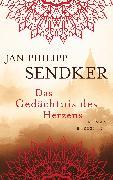 Cover-Bild zu Sendker, Jan-Philipp: Das Gedächtnis des Herzens (eBook)
