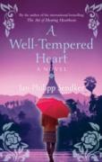 Cover-Bild zu Sendker, Jan-Philipp: A Well-Tempered Heart (eBook)